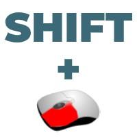 Shift Mys